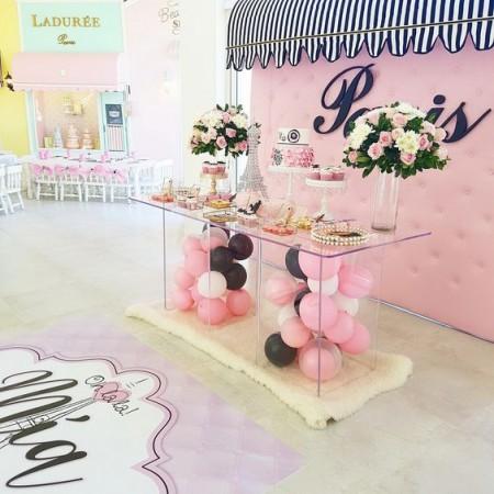 Candy Bar Париж