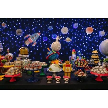 Candy Bar Космос