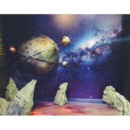 Фотозона Space